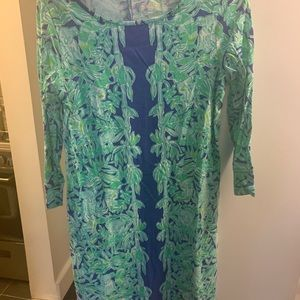 Never worn Lily Pulitzer dress!
